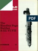 [Aircraft Profile 011] - Handley Page Halifax B.iii,VI,VII