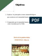CLASE Nº 01 Inmunidad Innata y Adaptativa