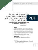 Dialnet-RazonDeliberacionEleccionYVoluntadEnLaEticaDeLasVi-3999066