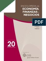 Enciclopedia Indice 4de4