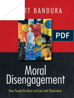Bandura, Albert-Moral Disengagement_ How Good People Can Do Harm and Feel Good About Themselves-Worth Publishers (2015)