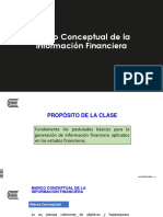 Marco Conceptual de Lnformac Financ