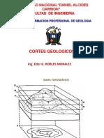 Cortes Geologic Os