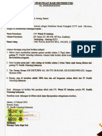 Surat Dukungan CV Wistel IT Solution148