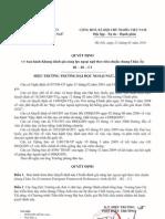 QD ban hanh chuan B1-B2-C1 (21-1-2010)