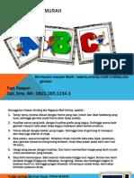 Hiasan Dinding Minimalis1.pdf