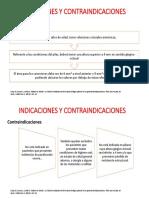 INDICACIONES Y CONTRAINDICACIONES.pptx