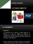 El Consumidor Mercadotecnia I
