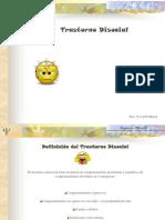 Trastorno-Disocial