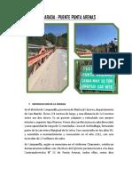 Parada Puente Punta Arenas
