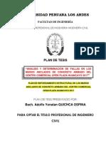 Plan de Tesis 250917 - Quichca Ospina, Sugerido