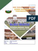 Kulit Buku EBRM 2018