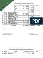 Laporan Keuangan Tanjung 1