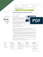 Instrumentación Industrial  TECSUP.pdf