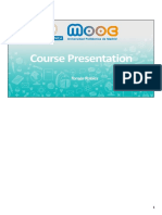 M0 Presentation