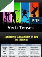 7. VERB TENSES 1