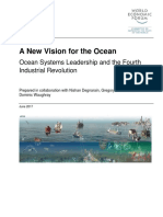 A new vision for the ocean