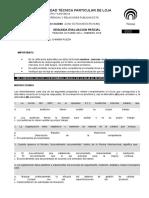 Gestion de La Calidad Bim02 v005