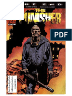 Punisher - The End