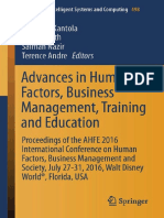 AdvancesinHumanFactorsBusinessManagementTrainingandEducationLivrocomArtigo (Pg 609)