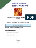 Universidad Nacional Tegnologica de Lima Sur