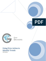 Gff - Using Price Action to Identify Trends