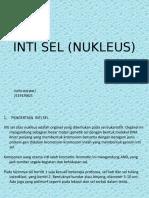 TUGAS ppt Inti Sel (Nukleus)-1bk