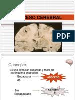 Absceso Cerebral