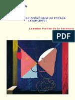 De 2003 LPrados El Progreso Economico