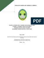 Empresa Emisora de Tarjeta de Crédito y Débito - Estréééés