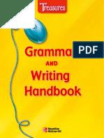 Grammar Writing Handbook