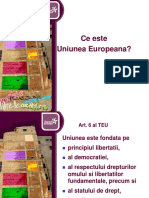 Europa Ppt