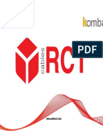 Cables Especiales Para Sistemas de Emergencias-Daniel Riveros-Kombau