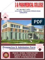 Raj Nursing & Paramedical College