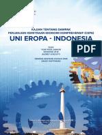 Kajian Dampak EU CEPA CSIS