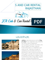 Udaipur Ppt