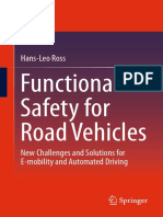 Hans-Leo Ross (Auth.)-Functional Safety for Road Vehicles_ New Challenges and Solutions for E-mobility and Automated Driving-Springer International Publishing (2016)