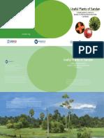 Plant Guide Book for Sandan Community Ecotourism