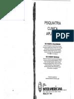 Psiquiatría Clínica Aplicada. Mackinnon