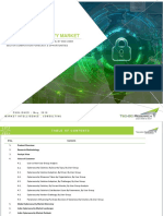 India Cybersecurity Market Forecast and Opportunities, 2023_Brochure