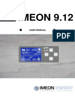User Guide Imeon 9 12 En