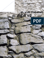 As vias romanas do Algarve.pdf