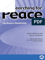 [Johan Galtung] Searching for Peace(BookFi)