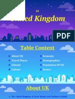 Beutiful Place United Kingdom