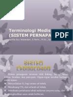 01 Terminologi Medis (Sistem Pernapasan)