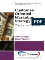 Customer-Oriented Marketing Strategy (2)