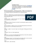 10 Từ Viết Tắt Thông Dụng Trong Tiếng Anh Công Sở