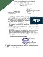 Pengumuman PPDB Jalur Non NHUN 2018 - Shared
