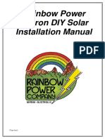 Victron DIY Installation Manual