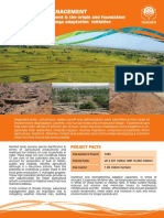21 Watershed Management